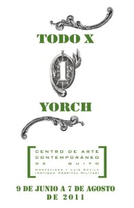 expo, yorch