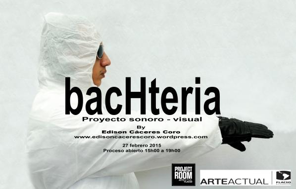 postal Bachteria, final