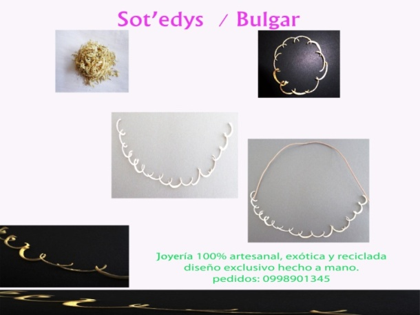 diseño joyas